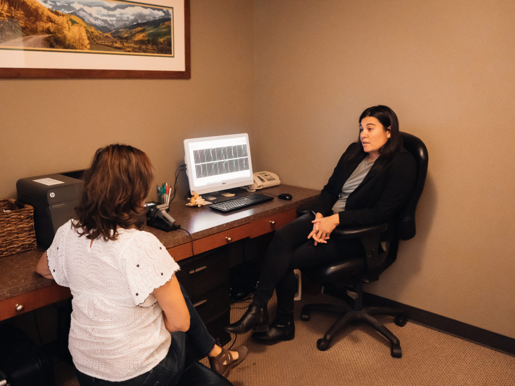 Dr. Bremner Boulder Chiropractor