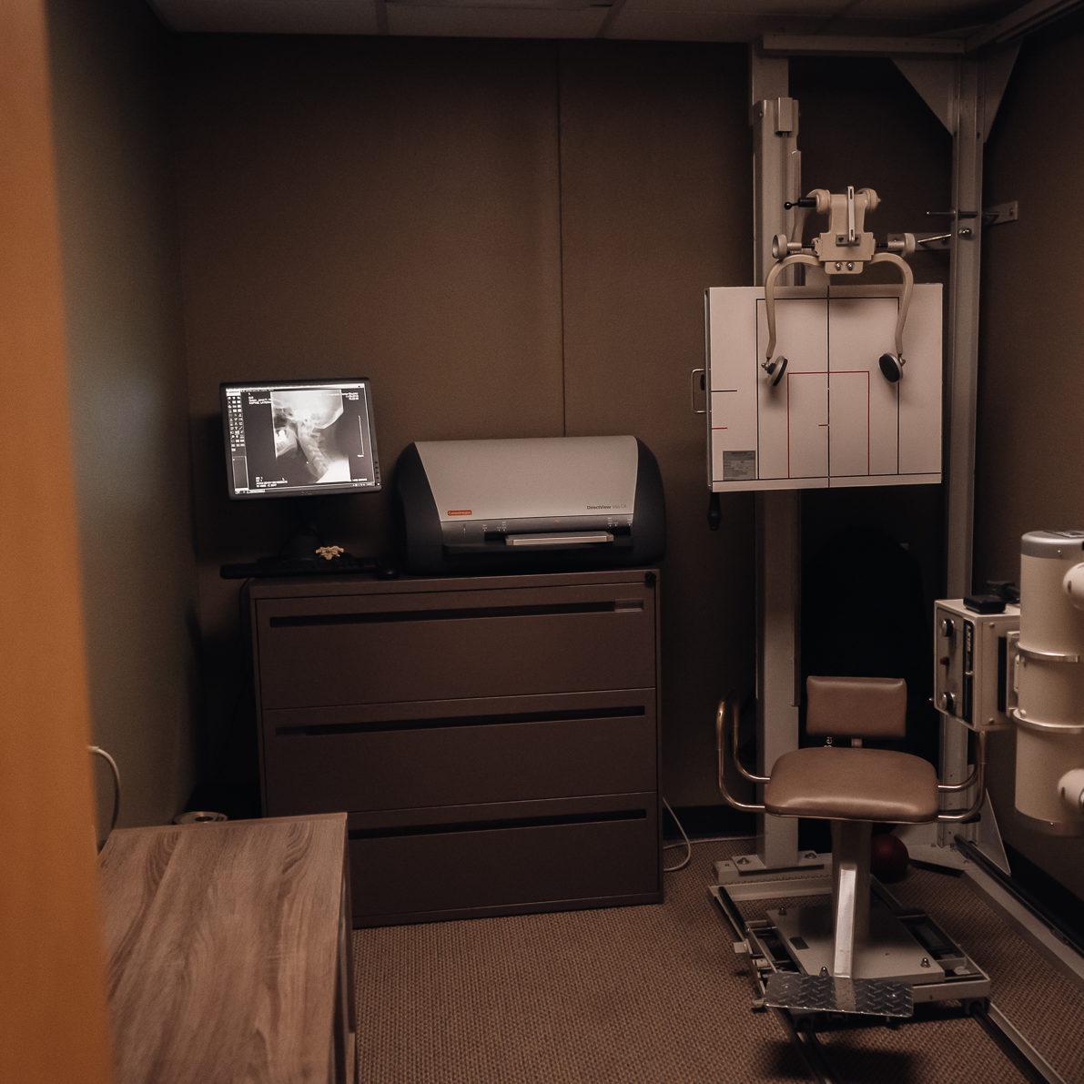 Boulder, CO Upper Cervical Spine Chiropractor